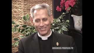 Business Profiles: Interview with Fr. Roy Cole.