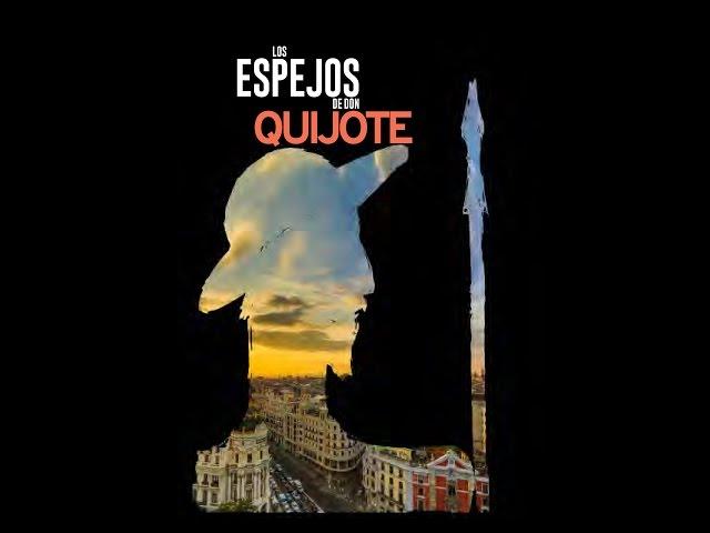 Los Espejos de Don Quijote, este sábado en Hoyos