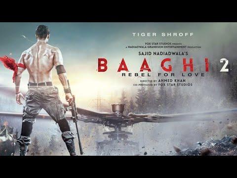 Baaghi 2 Full Movie Promotional Event With Tiger Shroff, Disha Patani, Manoj Bajpayee