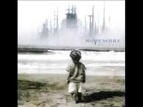 Novembre- Verne