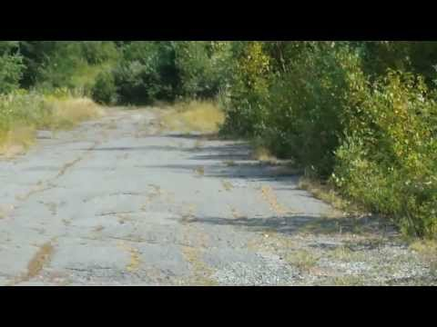 worst paved road in sudbury