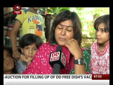 Jaipur's Manan Chaturvedi devotes her life to serve abandoned children