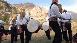 Peru Cultural Journeys Introduction - Diversity