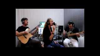 Jamiroquai - Corner of the Earth (acoustic cover by Fusion Sky)