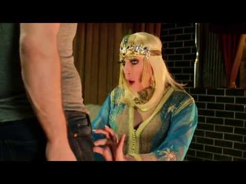 Katy Perry Dark Horse (Parody) - Sherry Vine Hung Horse