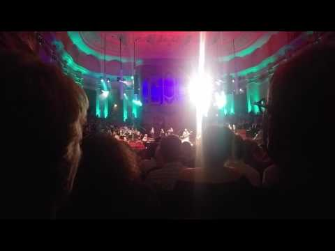 Pet Sounds Concertgebouw 2016