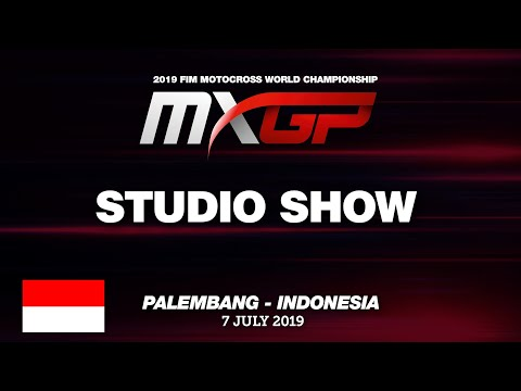 Studio Show of Indonesia 2019
