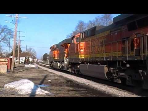 Fostoria Trains Volume 1 - 3/15/2015