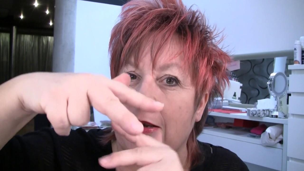Concealer Vor Oder Nach Dem Make Up Auftragen Youtube
