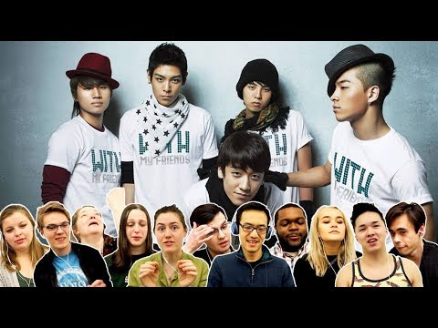 Classical Musicians React: Big Bang 'Lies' vs 'Haru Haru'
