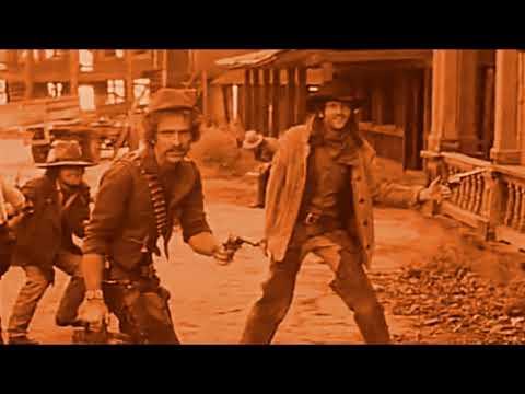 Eagles   Doolin DaltonDesperado Reprise The Shooting ScenesRaw Footage
