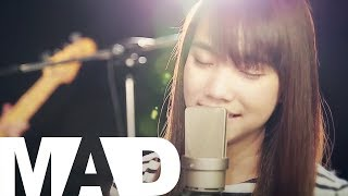 คู่ชีวิต - Cocktail (Cover) | Boss Paleerat (The Voice Thailand Season 3)