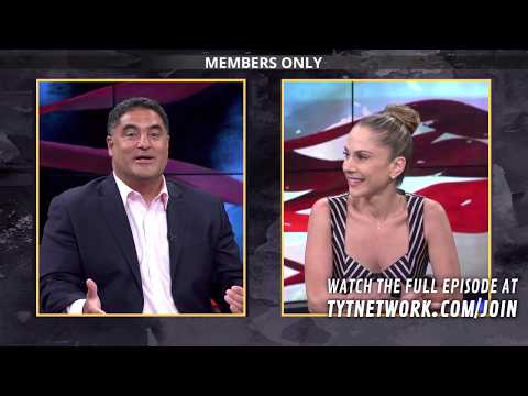 Why Ben Shapiro Should Be Afraid To Debate Cenk Uygur