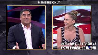 Why Ben Shapiro Should Be Afraid To Debate Cenk Uygur