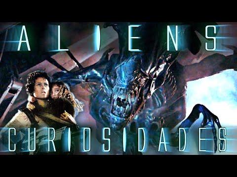 Aliens (1986) - Curiosidades Mp3