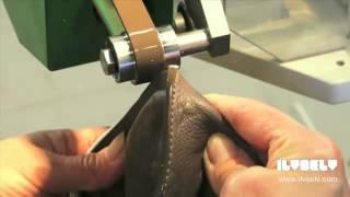 The Making of Louis Vuitton Monogram Empreinte Bags