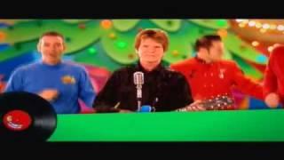 "The Wiggles and John Fogerty ""Rockin' Santa"""