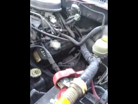 98 Dakota Heater Blows Cold Fix Heater Core Flusb Youtube