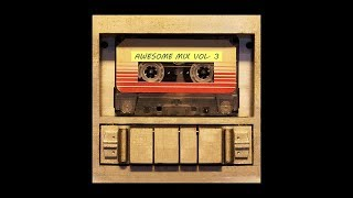 My Awesome Mix Vol.  3