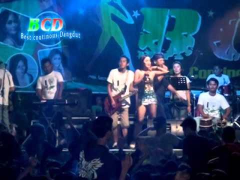 BCD live Kendal Wulan Sabrina feat Romli Dj Birunya Cinta Support DIANARIA