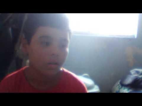 Vídeo da webcam de 15 de outubro de 2012 10:43