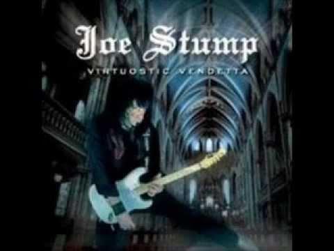 Joe Stump Psycho Shred Suite 1st Movement and Psycho 2nd Movement (Presto)