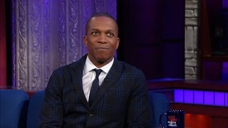 Leslie Odom Jr. On