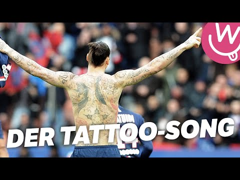 Der Tattoo-Song
