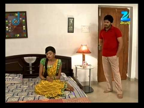 Varudhini Parinayam - Indian Telugu Story - Episode 380 - Zee Telugu TV Story - Recap