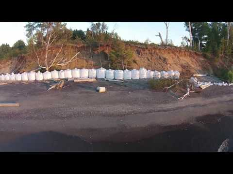 Episode 1 Overview Using FIBC Bags for Erosion Control