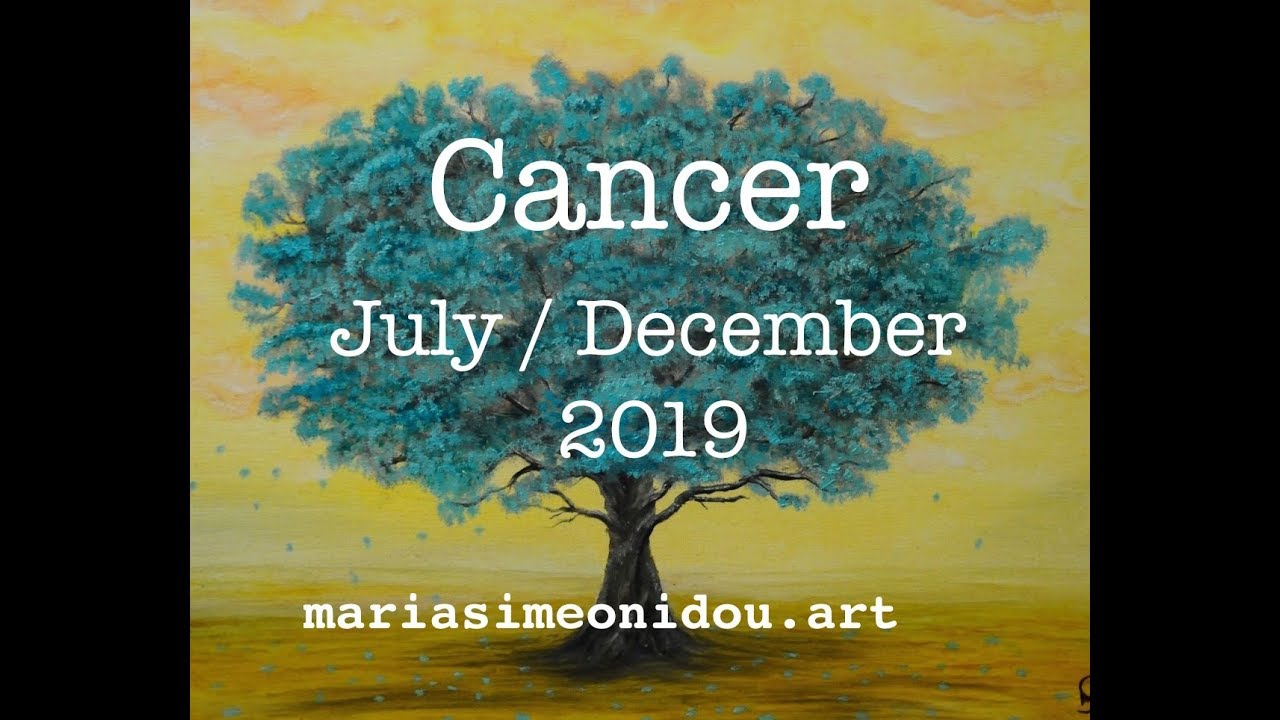 cancer tarot december 23 2019
