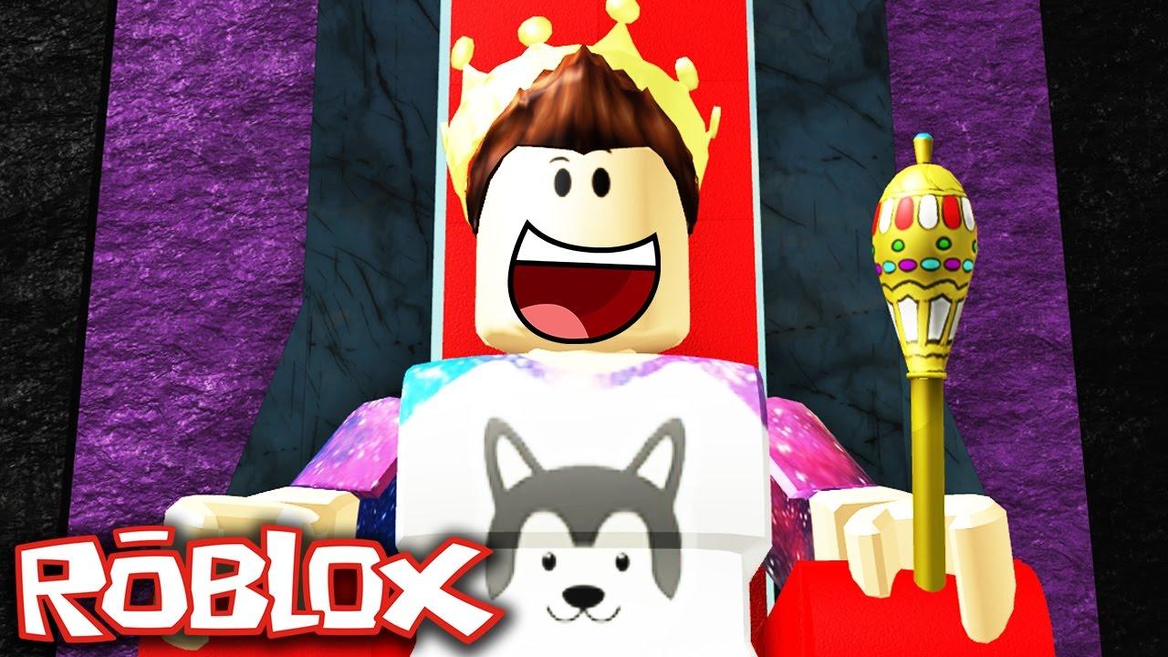 roblox - kingdom tycoon - building a castle