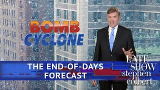 A 'Bomb Cyclone' Is Nothing Compared To What's Next