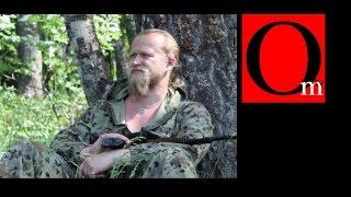 Откровения русского националиста Дмитрия Мелаша.