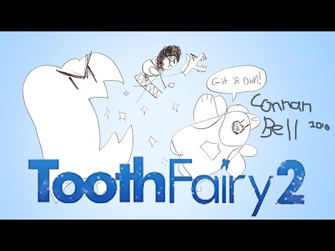 You're Gonna Regret It: the Tooth Fairy 2