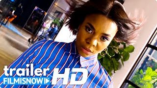 LA PICCOLA BOSS | Trailer ITA del nuovo film con Regina Hall
