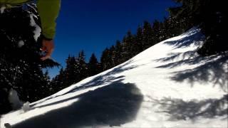Small Foot presentation video 2014 Thumbnail