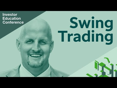 Investor Education Conference 2020: Short-Term Trading: The Ins and Outs of Getting In and Out