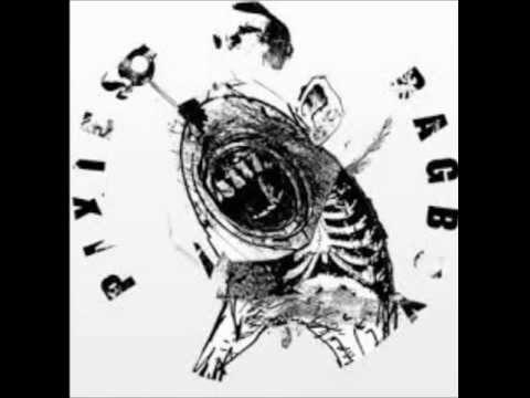 Pixies -  Bagboy (Audio) Mp3