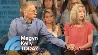 Parents Of Teen Who Died In A Minivan Advocate For Upgrades To 911 System | Megyn Kelly TODAY