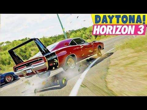Dodge Charger Daytona #20 | Forza Horizon 3