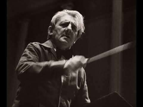 Sibelius: Symphony No. 2 - Boston Symphony Orchestra/Sir John Barbirolli (1964)