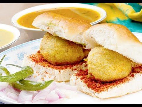 vada pav recipe hindi - मुंबई का वड़ापाव कैसे बनाये? thumbnail