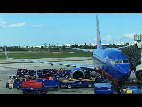 southwest-airlines-flight-from-fort-lauderdale-to-montego-bay