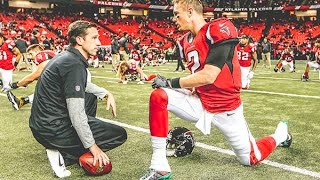 Report: 49ers Interview Falcons Offensive Coordinator Kyle Shanahan
