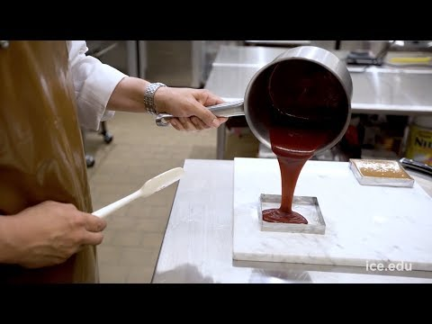 The Maillard Reaction and Creative Confectionery with Chef Michael Laiskonis