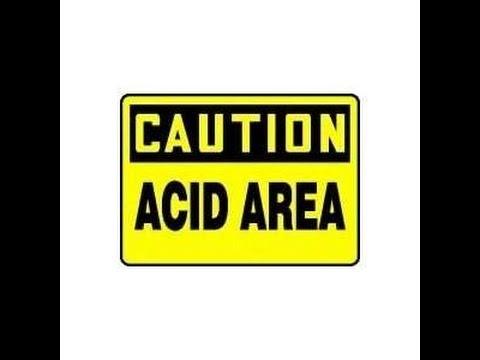 Acid Furious @ Bomb O Matic, Magic places (Antwerpen 01-08-2008)