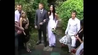 Свадебные Приколы, Приколы На Свадьбе   Wedding Fails