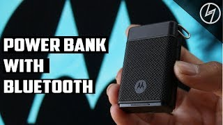 Motorola P1500 Power Pack Micro - Unboxing amp Review CreatorShed