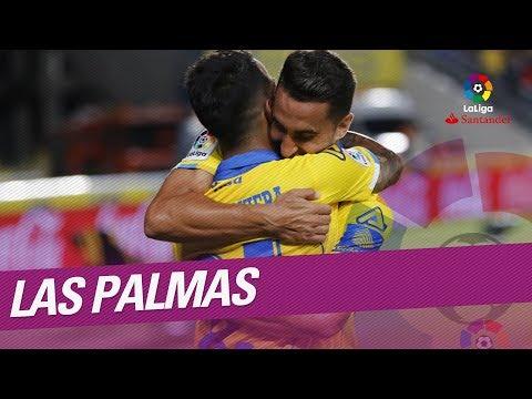 LaLiga Preseason 2017/2018 UD Las Palmas